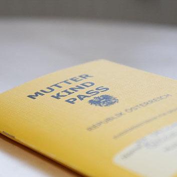 Schwanger?! Woher du den Mutter Kind Pass bekommst.